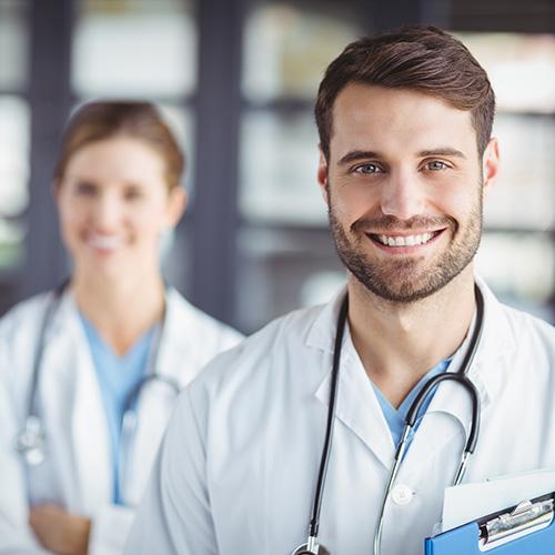 Corpo Clinico - NOT Ortopedia