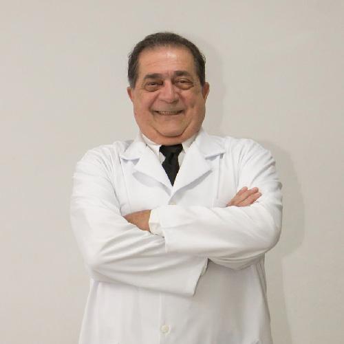 Dr Angelo Paulo de Lazzaroni - NOT Ortopedia