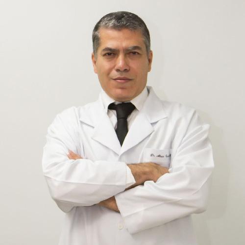 Dr Altair Carlos Niza - NOT Ortopedia