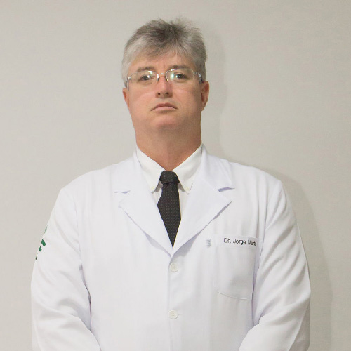 Dr Jorge Brandao Murta Filho - NOT Ortopedia