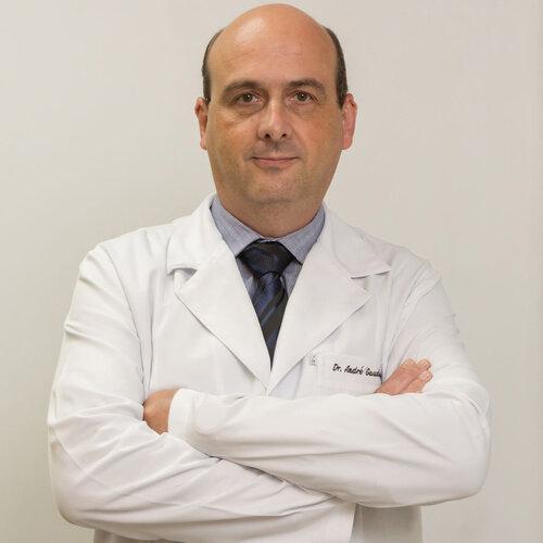 Dr Andre Gaudêncio Ignácio de Almeida - NOT Ortopedia