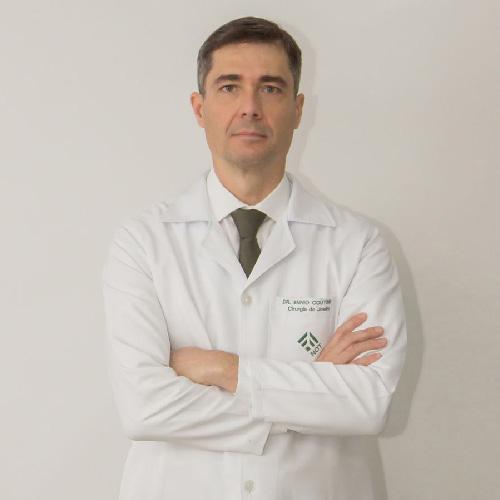 Dr Ennio Cesar Coutinho Alexandrino - NOT Ortopedia