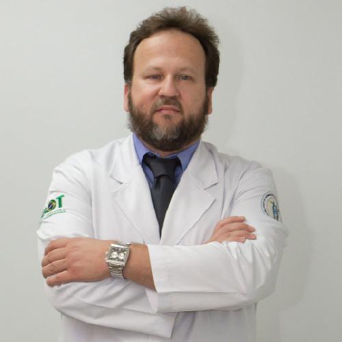 Dr Frederico de Souza Ferreira - NOT Ortopedia