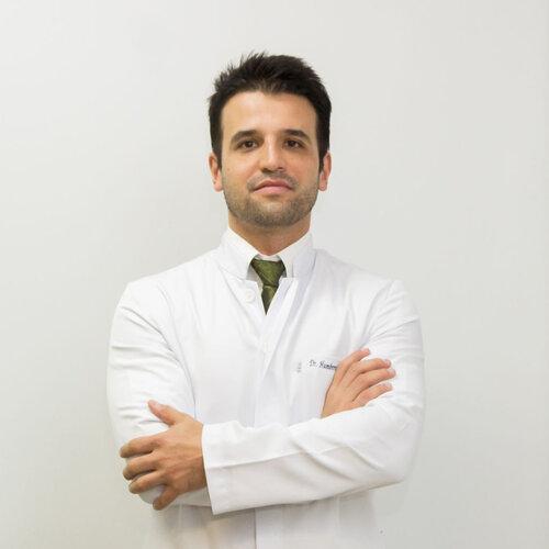 Dr Humberto Angello Zamperlini - NOT Ortopedia
