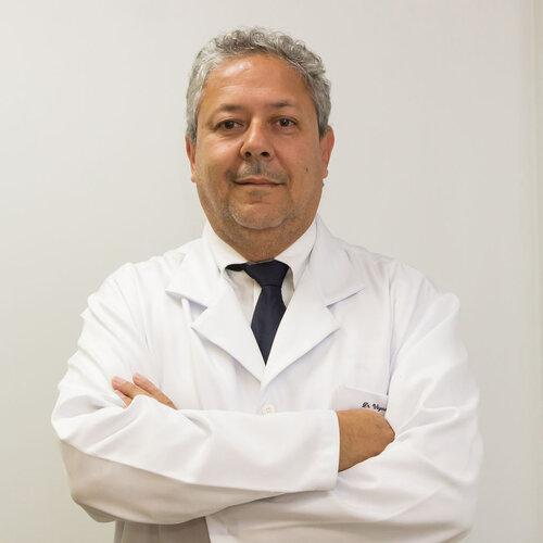 Dr Wagner Nogueira da Silva - NOT Ortopedia