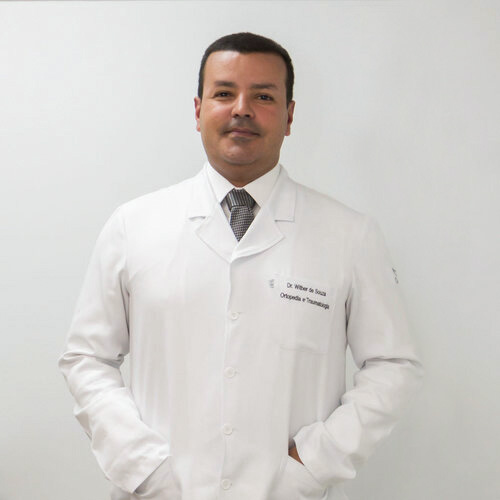 Dr Wither de Souza Gama - NOT Ortopedia