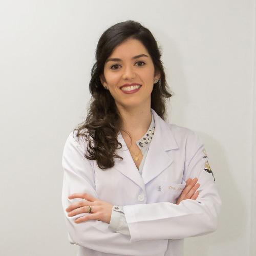Dra Lais Bagno Lopes - NOT Ortopedia
