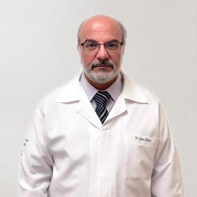 Dr José Arthur - NOT Ortopedia