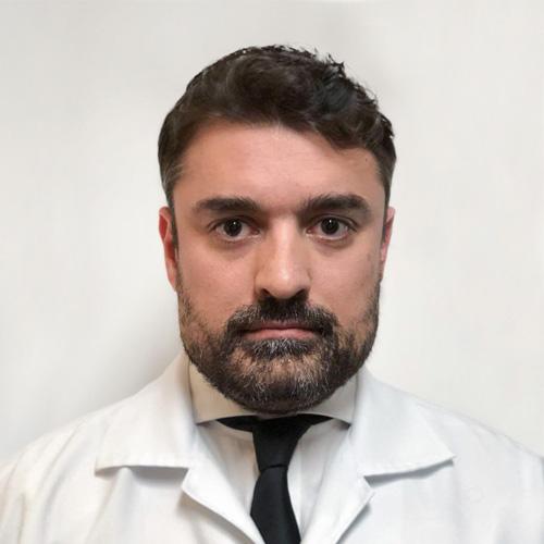 Dr. Alessandro C. de Barros - NOT Ortopedia