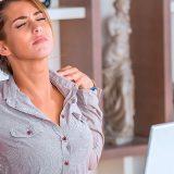 Dor no ombro: 5 dicas para aliviar a tensão